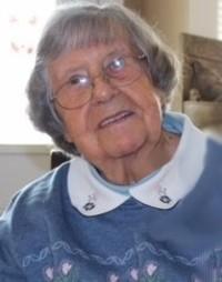 Vera McKinnon  November 4 2019 avis de deces  NecroCanada