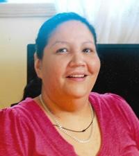Angie LaRose  October 31 2019 avis de deces  NecroCanada