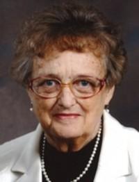 Betty Bryant  1932  2019 avis de deces  NecroCanada
