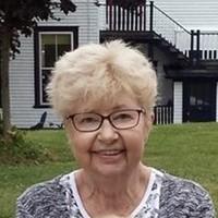 Carolyn Myers  December 12 1934  November 02 2019 avis de deces  NecroCanada