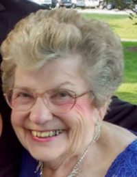 Eleanor Marie Barker  May 22 1930  November 5 2019 avis de deces  NecroCanada