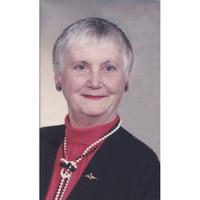 Elizabeth Gummeson  March 30 1933  November 04 2019 avis de deces  NecroCanada