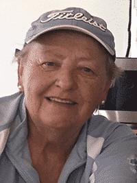 Linda Jane Gallacher  2019 avis de deces  NecroCanada