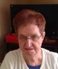 Eva Chamberlain  July 23 1930  November 6 2019 (age 89) avis de deces  NecroCanada