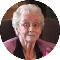 Florence Irma Hutchinson  2019 avis de deces  NecroCanada