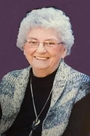 Florence Mercey-Robertson  2019 avis de deces  NecroCanada