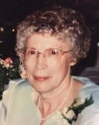 Jacqueline Jackie Cudmore  19312019 avis de deces  NecroCanada