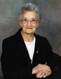 Mildred Mills  2019 avis de deces  NecroCanada