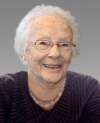 Yvette Nadeau Aube  Décédé(e) le 3 novembre 2019. Elle demeurait autrefois à BerthiersurMer. avis de deces  NecroCanada