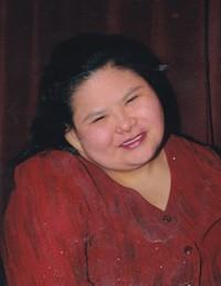Brooke Tracey Cheechoo  March 12 1983  November 6 2019 (age 36) avis de deces  NecroCanada