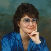 GREAVES Geraldine Yvonne nee Hansen  September 14 1940 — November 3 2019 avis de deces  NecroCanada