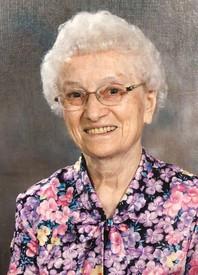 Lila Tym Letniak  August 15 1925  November 1 2019 (age 94) avis de deces  NecroCanada