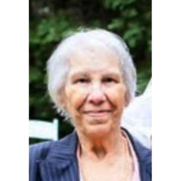 Mildred G Cooper  July 18 1933  November 7 2019 avis de deces  NecroCanada