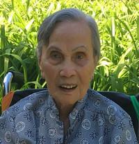 Phung Luu  07/15/1926  11/06/2019 avis de deces  NecroCanada