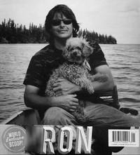 Ronald Ashley Morach  November 7 2019 avis de deces  NecroCanada