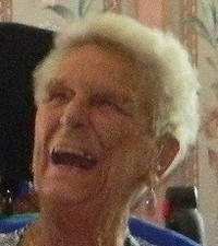Theresa Tritt  2019 avis de deces  NecroCanada
