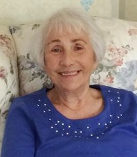 Barbara Isabel Wittmer Fraughton  Friday November 8th 2019 avis de deces  NecroCanada