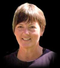 Cathy Seguin Slack  2019 avis de deces  NecroCanada