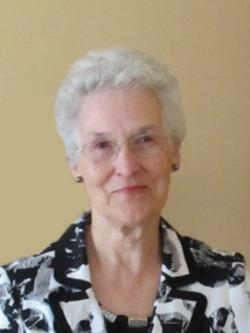 Miriam Alberta Pugh  2019 avis de deces  NecroCanada