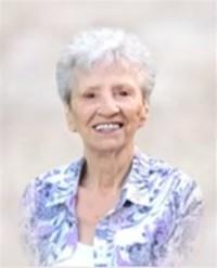 Anita Proulx  1931  2019 (88 ans) avis de deces  NecroCanada