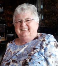 Ann Haight  November 6th 2019 avis de deces  NecroCanada