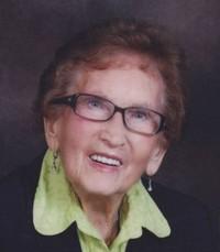 Bernice Powell  Thursday November 7th 2019 avis de deces  NecroCanada