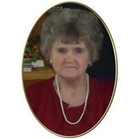 Betty Grace Alexander  April 15 1941  November 09 2019 avis de deces  NecroCanada