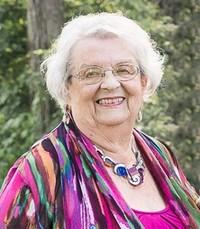 Donna Mary Carew Donaldson  Sunday November 10th 2019 avis de deces  NecroCanada