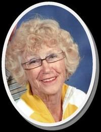 Georgia Twinnie Marie Clark  19382019 avis de deces  NecroCanada