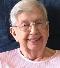 Joyce Eleanor Holt Leonard  Sunday November 10th 2019 avis de deces  NecroCanada