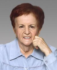 Madeleine Tanguay  Décédé(e) le 6 novembre 2019. Originaire de StVallierdeBellechasse. avis de deces  NecroCanada