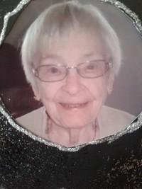 Marjorie Marie Dengis  October 14 1921  November 08 2019 avis de deces  NecroCanada