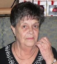 OUIMET nee TRAHAN Denise  19402019 avis de deces  NecroCanada
