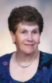 Regina Turgeon Bouffard  2019 avis de deces  NecroCanada