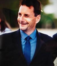 Richard Sterling  Sunday November 10th 2019 avis de deces  NecroCanada