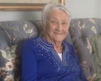 Aurela Doucet  January 11 1928  November 8 2019 (age 91) avis de deces  NecroCanada