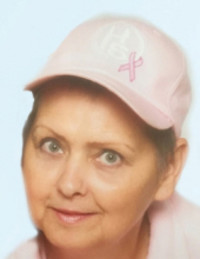 Bernice Hilda Fucsko  2019 avis de deces  NecroCanada