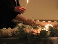 Blue Christmas Service   2019 avis de deces  NecroCanada