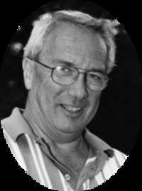 Donald Blair