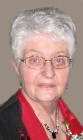 Eleanor Mae Pletz  November 8th 2019 avis de deces  NecroCanada