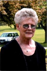Elizabeth Betty Anne Yeo Thompson  September 19 1933  November 10 2019 (age 86) avis de deces  NecroCanada