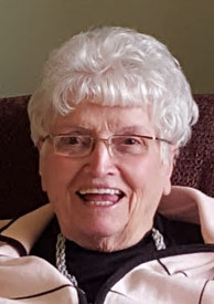 Emily Theresa Musgrave Irvine  February 25 1933  November 8 2019 (age 86) avis de deces  NecroCanada
