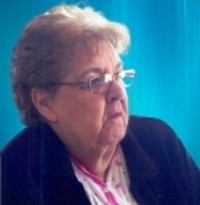 GertrudeOuellet Lefrançois  2019 avis de deces  NecroCanada