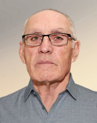 Gilles GENEST  Décédé le 01 novembre 2019