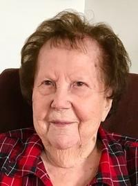 Helen Boutilier Clarke  2019 avis de deces  NecroCanada