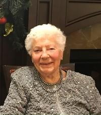 Margaret Alice Day nee Endean  Thursday November 7th 2019 avis de deces  NecroCanada