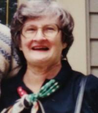 Marjorie Lougheed Alway Young  Saturday November 9th 2019 avis de deces  NecroCanada