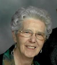 Mireille Mary Dumouchel DeCoene  November 10 2019 avis de deces  NecroCanada