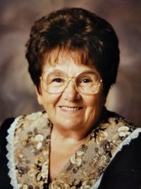 Mme Helene Brunet Jasmin  2019 avis de deces  NecroCanada