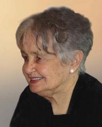 Mme Louiselle Dubois ST-PIERRE BONNEAU  Décédée le 12 novembre 2019